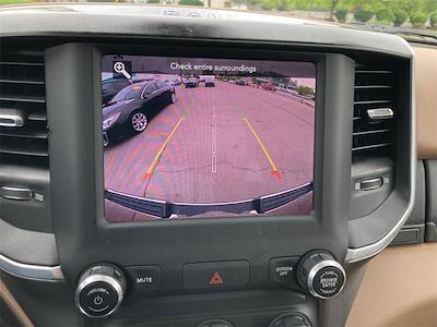 2019 Ram 1500 Crew Cab 4x4, Pickup #D210973B - photo 31