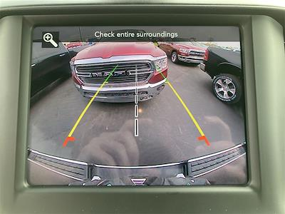 2021 Ram 1500 Crew Cab 4x4, Pickup #D210975 - photo 19