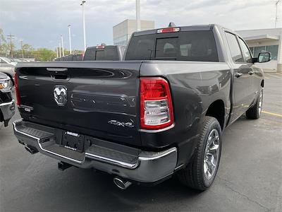 2021 Ram 1500 Crew Cab 4x4, Pickup #D210975 - photo 2