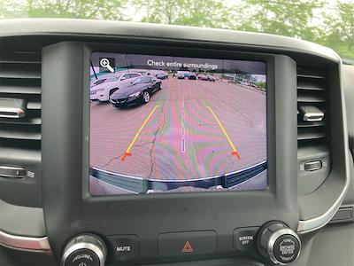 2019 Ram 1500 Crew Cab 4x4, Pickup #D210975A - photo 30
