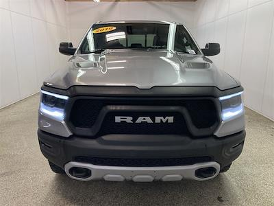 2019 Ram 1500 Quad Cab 4x4, Pickup #D210982A - photo 3