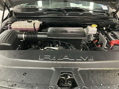 2019 Ram 1500 Quad Cab 4x4, Pickup #D210982A - photo 9