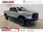 2019 Ram 1500 Quad Cab 4x4, Pickup #D210982A - photo 1