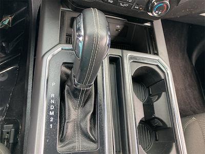 2016 Ford F-150 Super Cab 4x4, Pickup #D210982B - photo 31