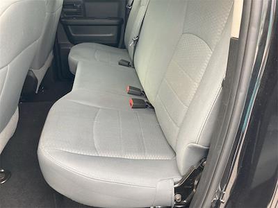 2018 Ram 1500 Quad Cab 4x4, Pickup #D210988A - photo 21