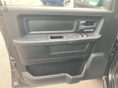 2018 Ram 1500 Quad Cab 4x4, Pickup #D210988A - photo 25