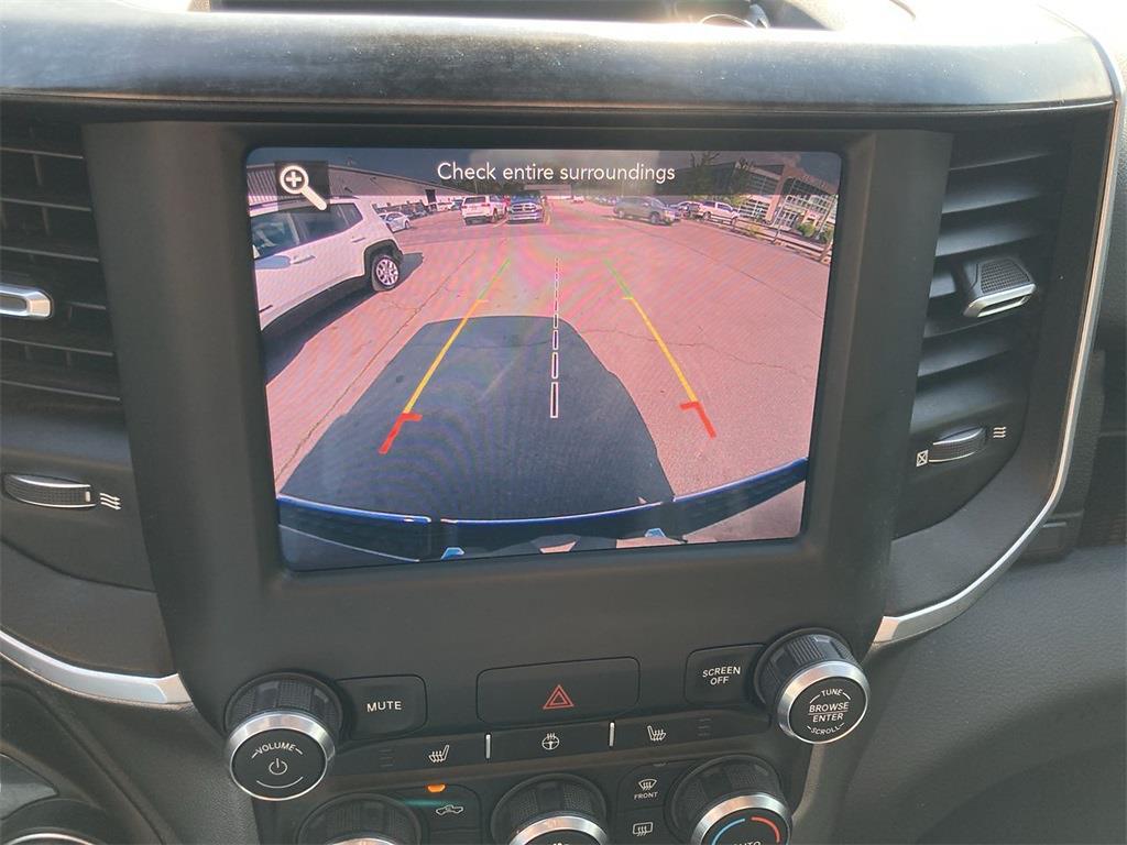 2019 Ram 1500 Crew Cab 4x4, Pickup #D210996A - photo 30