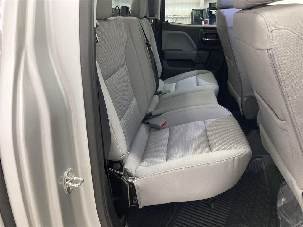 2019 Chevrolet Silverado 1500 Double Cab 4x4, Pickup #D211002A - photo 14