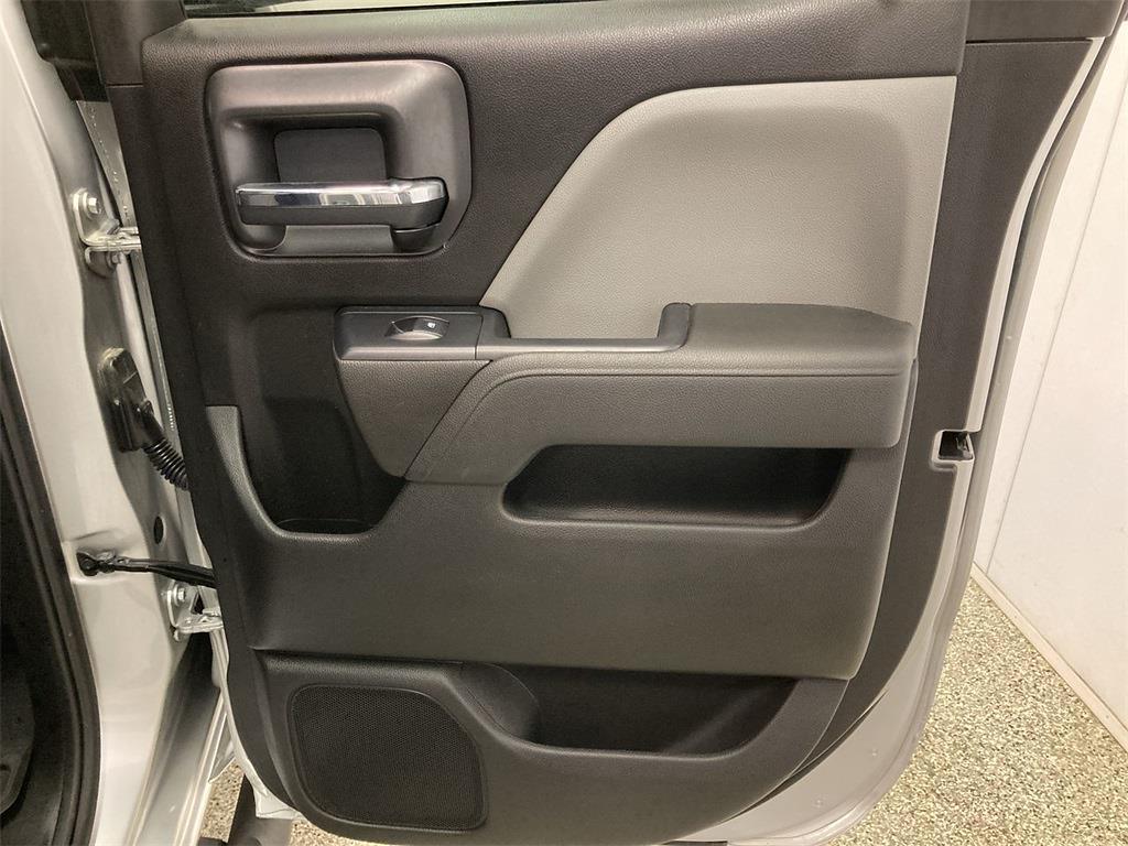 2019 Chevrolet Silverado 1500 Double Cab 4x4, Pickup #D211002A - photo 15