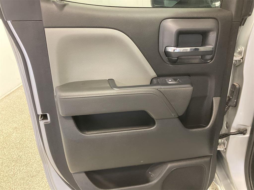 2019 Chevrolet Silverado 1500 Double Cab 4x4, Pickup #D211002A - photo 21