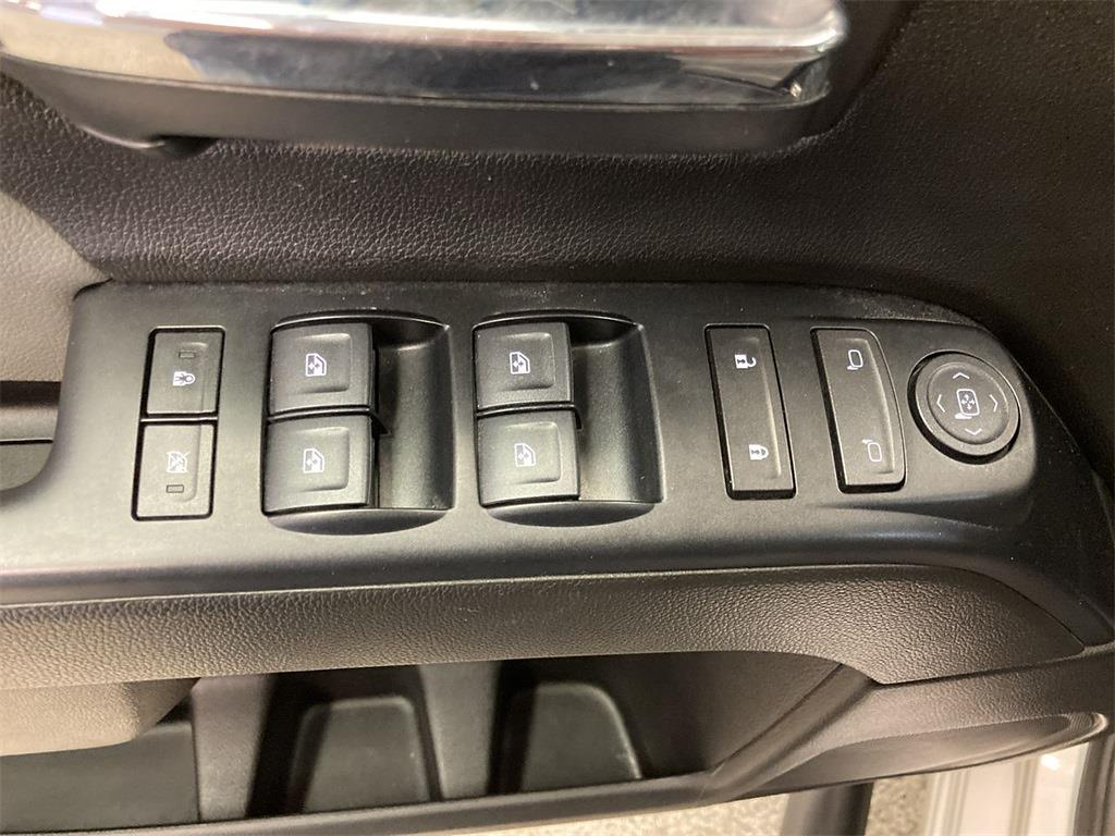 2019 Chevrolet Silverado 1500 Double Cab 4x4, Pickup #D211002A - photo 25