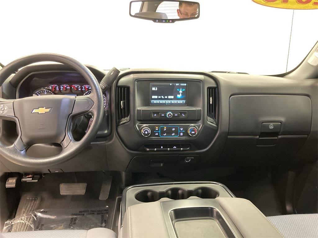 2019 Chevrolet Silverado 1500 Double Cab 4x4, Pickup #D211002A - photo 26