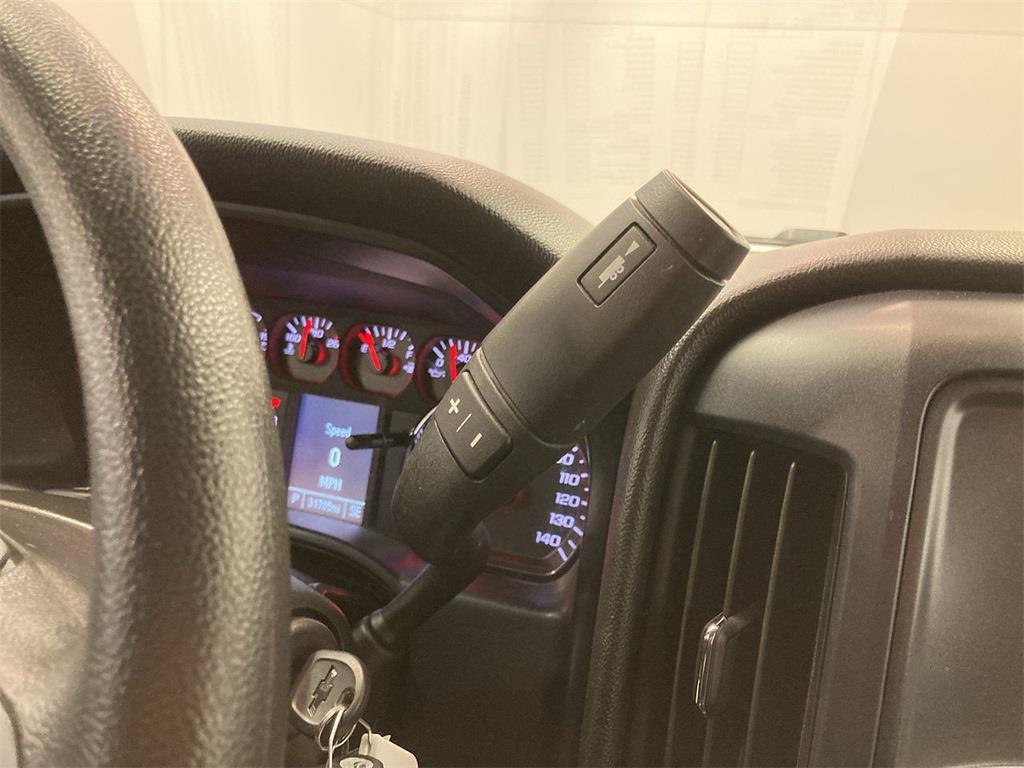 2019 Chevrolet Silverado 1500 Double Cab 4x4, Pickup #D211002A - photo 31