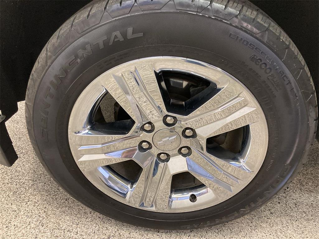 2019 Chevrolet Silverado 1500 Double Cab 4x4, Pickup #D211002A - photo 34