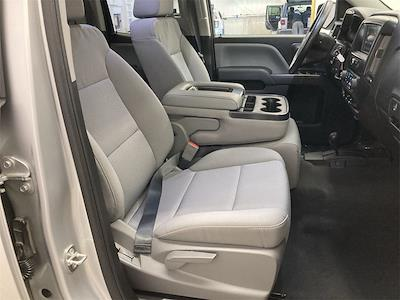 2019 Chevrolet Silverado 1500 Double Cab 4x4, Pickup #D211002A - photo 12