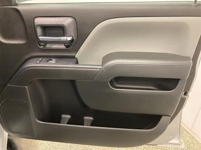 2019 Chevrolet Silverado 1500 Double Cab 4x4, Pickup #D211002A - photo 13