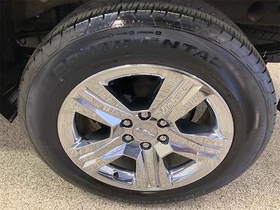 2019 Chevrolet Silverado 1500 Double Cab 4x4, Pickup #D211002A - photo 19