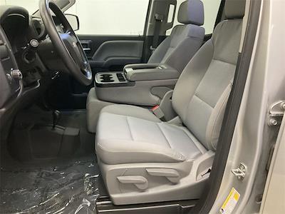 2019 Chevrolet Silverado 1500 Double Cab 4x4, Pickup #D211002A - photo 22