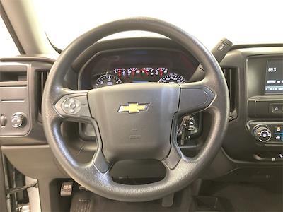 2019 Chevrolet Silverado 1500 Double Cab 4x4, Pickup #D211002A - photo 27