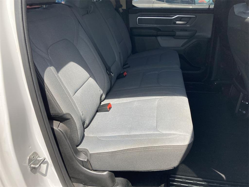 2019 Ram 1500 Crew Cab 4x4, Pickup #D211003A - photo 15