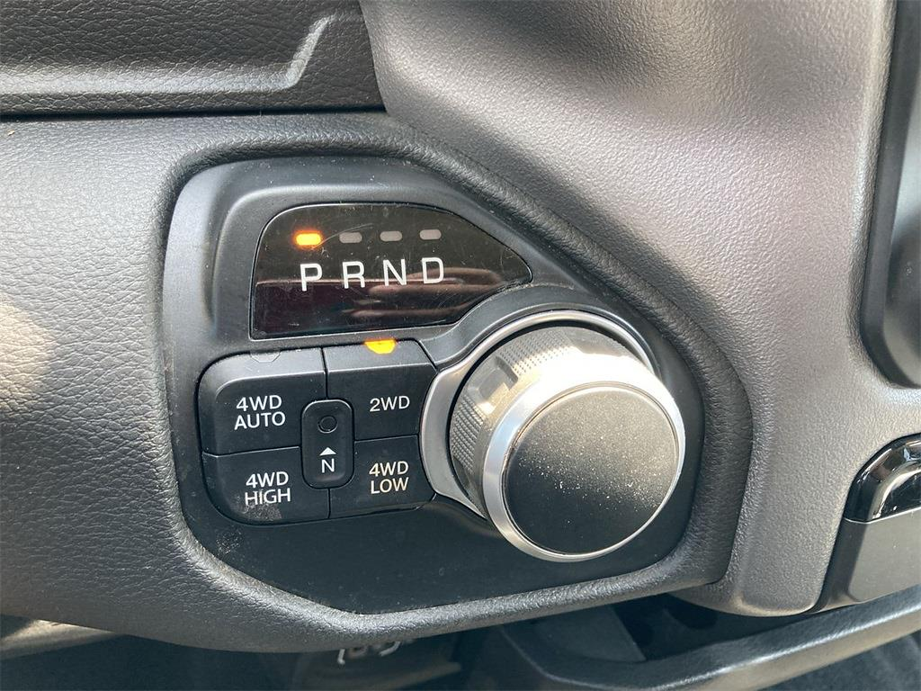 2019 Ram 1500 Crew Cab 4x4, Pickup #D211003A - photo 32