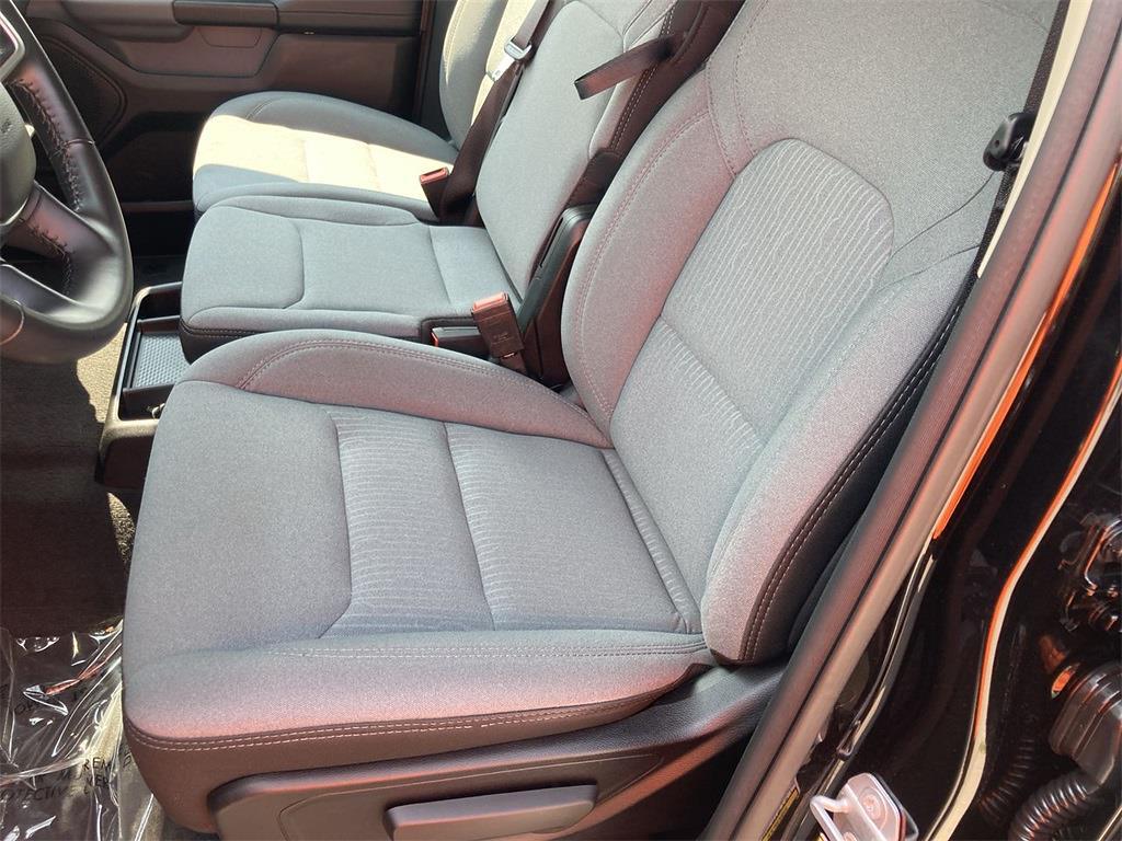 2020 Ram 1500 Quad Cab 4x4,  Pickup #D211008A - photo 23
