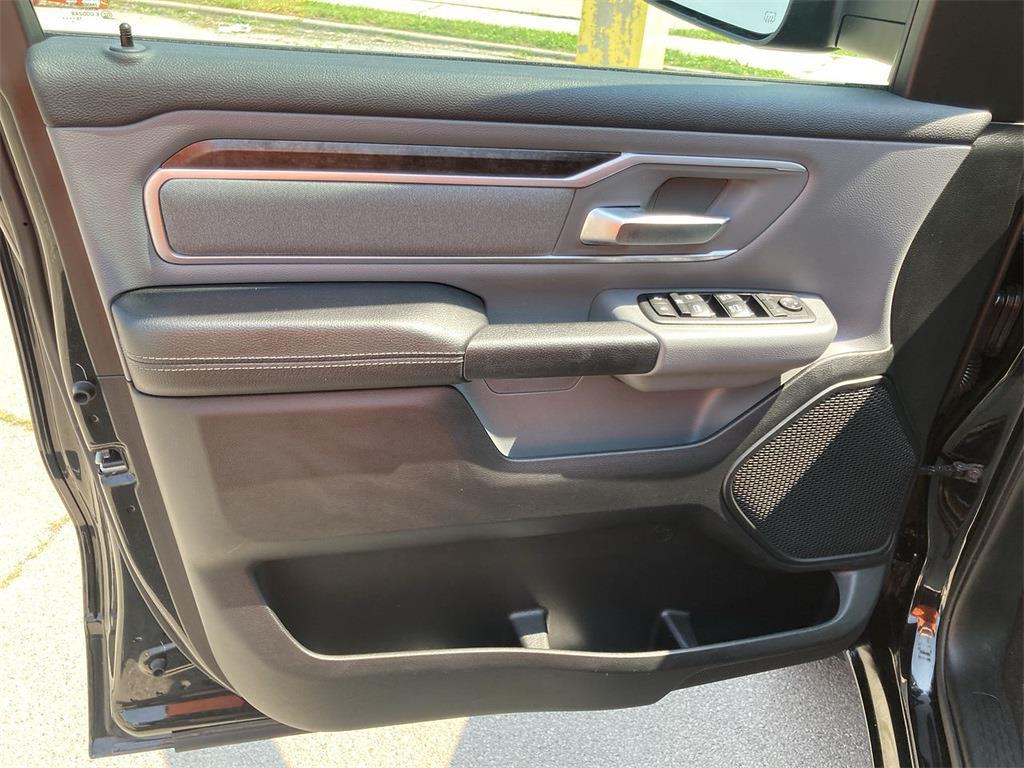 2020 Ram 1500 Quad Cab 4x4,  Pickup #D211008A - photo 25