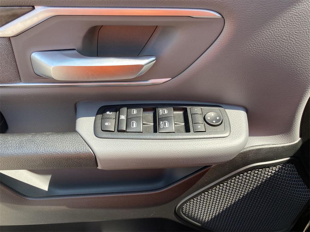 2020 Ram 1500 Quad Cab 4x4,  Pickup #D211008A - photo 26