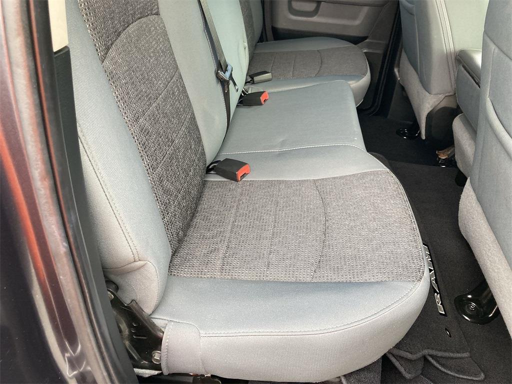 2018 Ram 1500 Quad Cab 4x4, Pickup #D211011A - photo 15