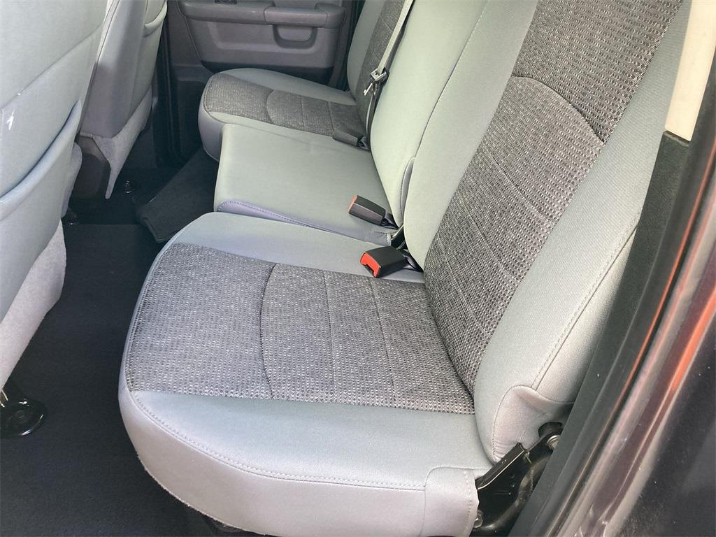 2018 Ram 1500 Quad Cab 4x4, Pickup #D211011A - photo 21