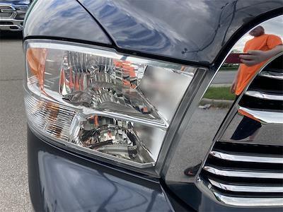 2018 Ram 1500 Quad Cab 4x4, Pickup #D211011A - photo 11