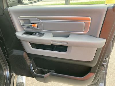 2018 Ram 1500 Quad Cab 4x4, Pickup #D211011A - photo 14