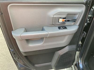 2018 Ram 1500 Quad Cab 4x4, Pickup #D211011A - photo 22