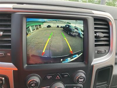 2018 Ram 1500 Quad Cab 4x4, Pickup #D211011A - photo 30