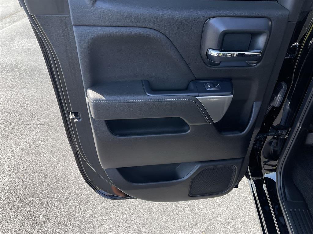 2018 Chevrolet Silverado 1500 Double Cab 4x4, Pickup #D211025A - photo 21