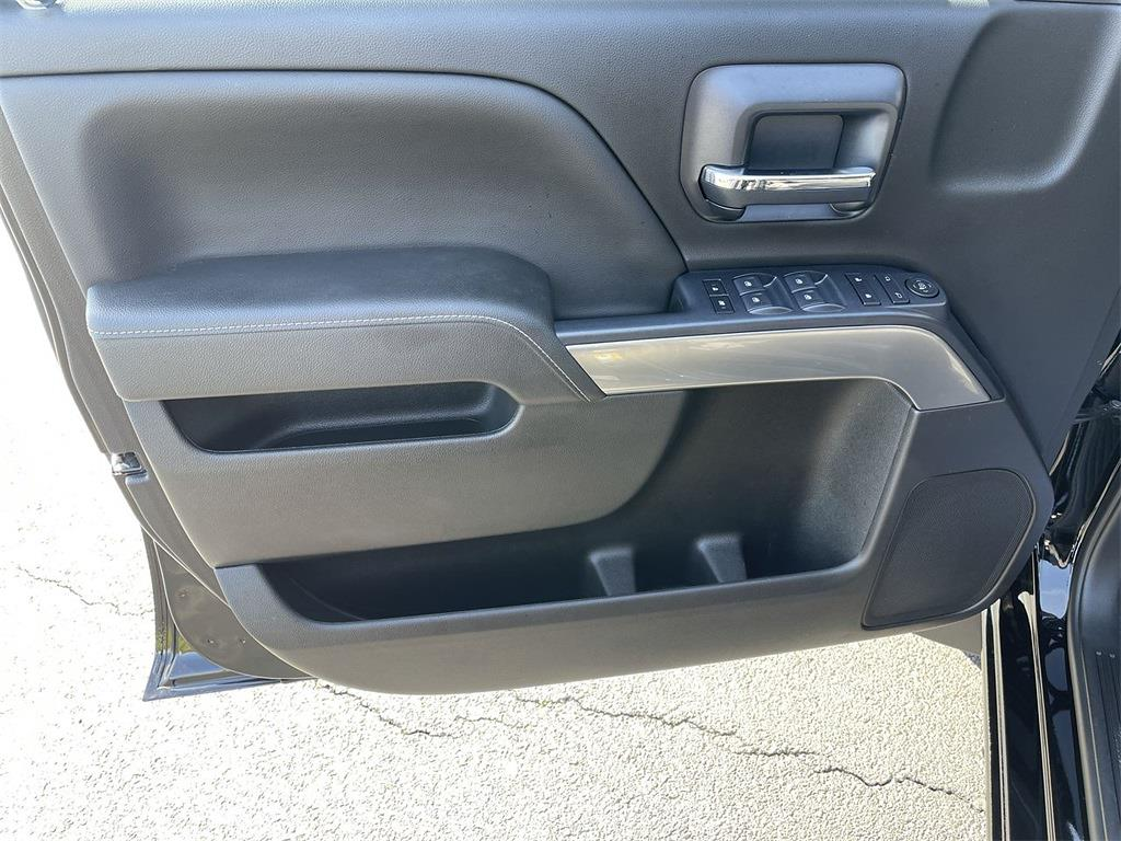2018 Chevrolet Silverado 1500 Double Cab 4x4, Pickup #D211025A - photo 24