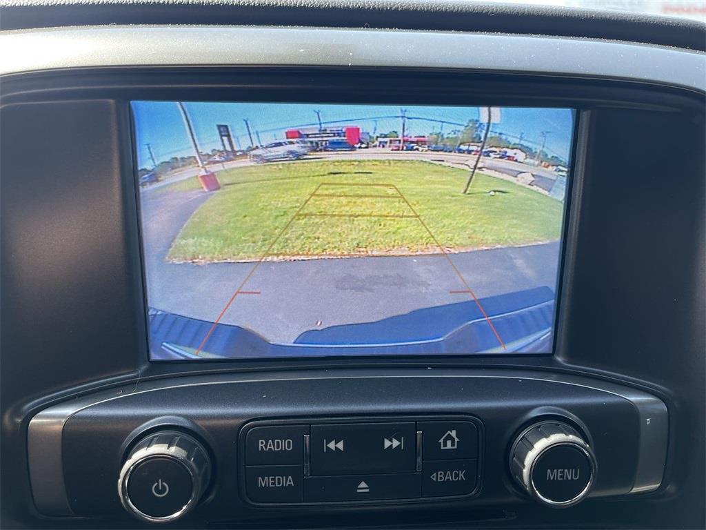 2018 Chevrolet Silverado 1500 Double Cab 4x4, Pickup #D211025A - photo 29