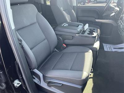 2018 Chevrolet Silverado 1500 Double Cab 4x4, Pickup #D211025A - photo 12