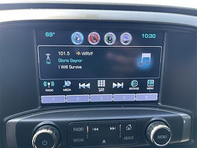 2018 Chevrolet Silverado 1500 Double Cab 4x4, Pickup #D211025A - photo 28