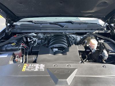 2018 Chevrolet Silverado 1500 Double Cab 4x4, Pickup #D211025A - photo 9