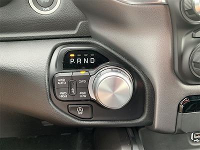 2021 Ram 1500 Crew Cab 4x4, Pickup #D211052 - photo 22