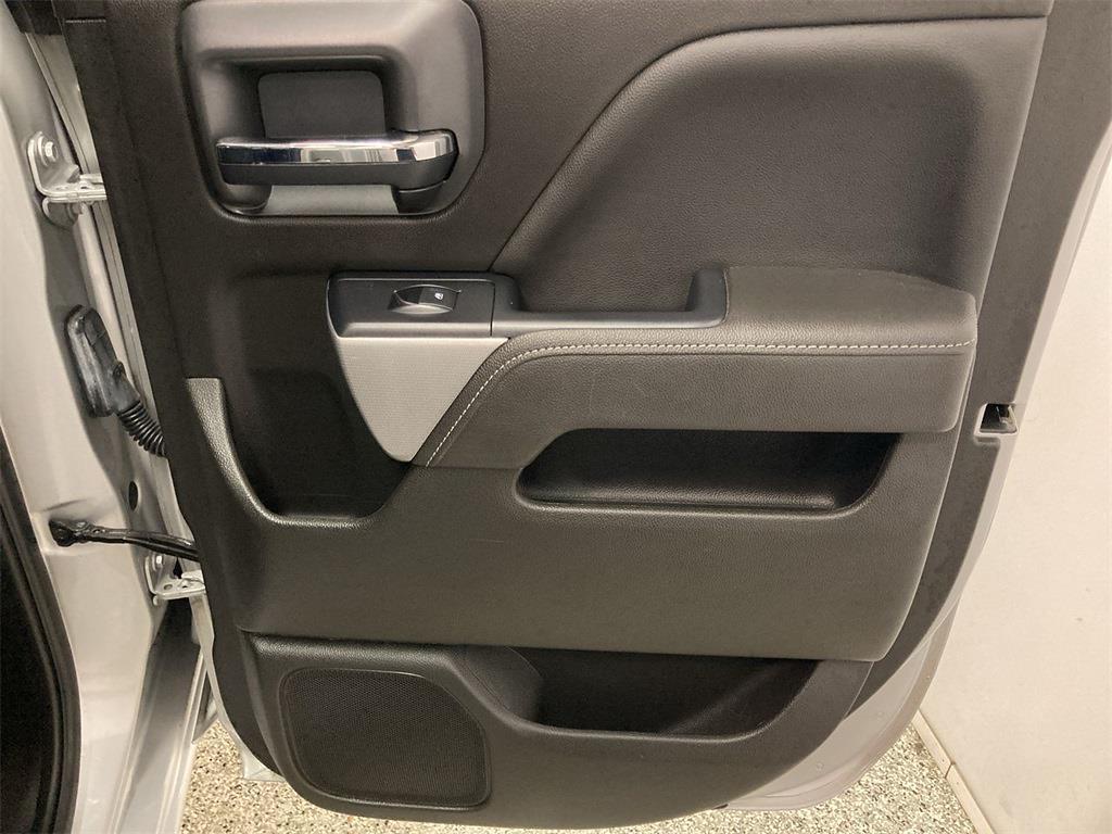 2018 Silverado 1500 Double Cab 4x4,  Pickup #D211052A - photo 15