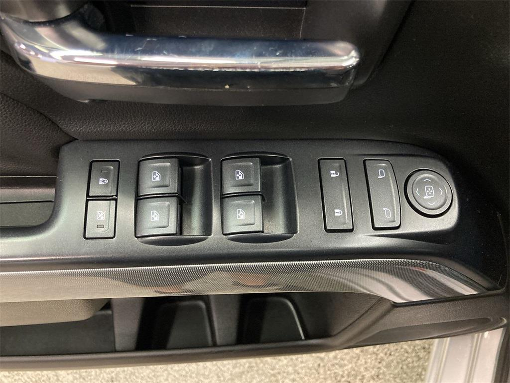 2018 Silverado 1500 Double Cab 4x4,  Pickup #D211052A - photo 25