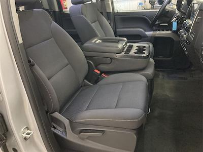 2018 Silverado 1500 Double Cab 4x4,  Pickup #D211052A - photo 12