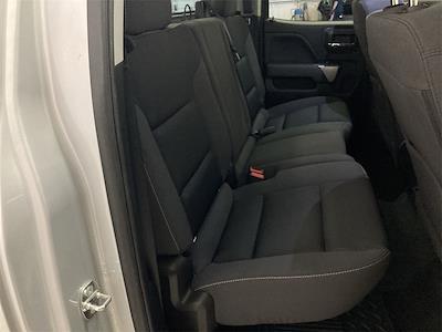 2018 Silverado 1500 Double Cab 4x4,  Pickup #D211052A - photo 14