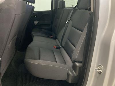 2018 Silverado 1500 Double Cab 4x4,  Pickup #D211052A - photo 20