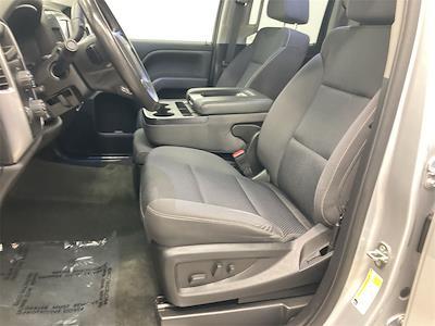 2018 Silverado 1500 Double Cab 4x4,  Pickup #D211052A - photo 22