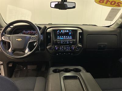 2018 Silverado 1500 Double Cab 4x4,  Pickup #D211052A - photo 26