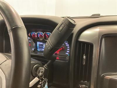 2018 Silverado 1500 Double Cab 4x4,  Pickup #D211052A - photo 31