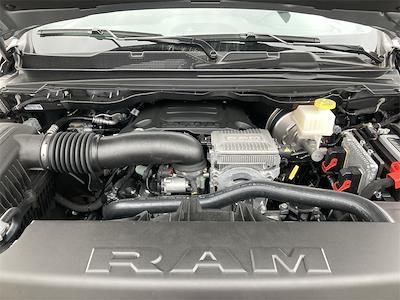 2021 Ram 1500 Crew Cab 4x4, Pickup #D211053 - photo 5